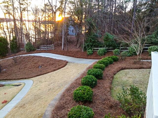 Ross Bridge - Lawn Care & Landscaping