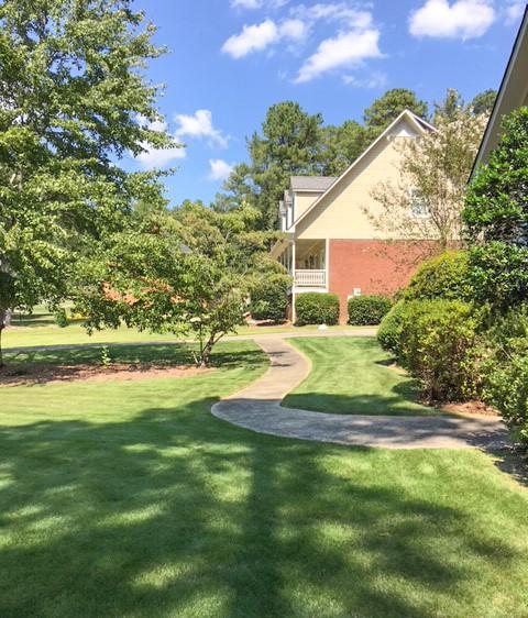 Lawn Care Landscape Services Birmingham AL